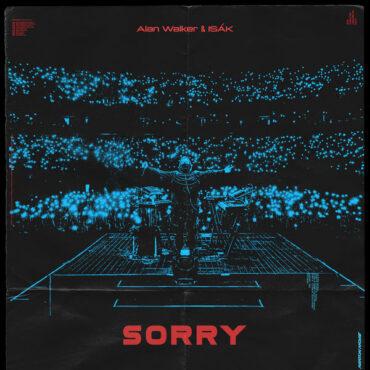 Alan Walker with ISAK – Sorry