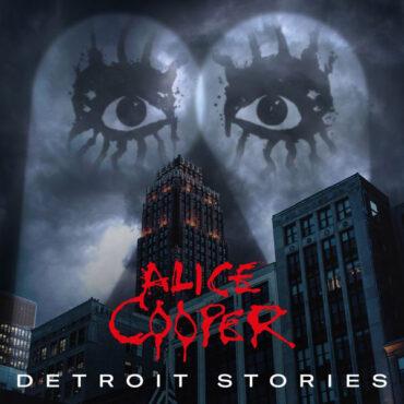 Alice Cooper – Rock & Roll