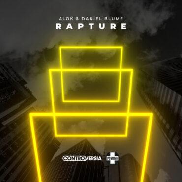 Alok with Daniel Blume – Rapture