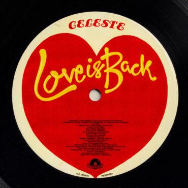 Celeste – Love Is Back