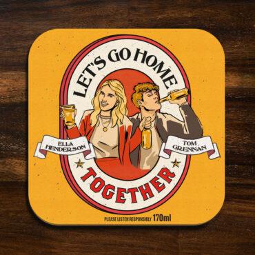 Ella Henderson with Tom Grennan – Let's Go Home Together