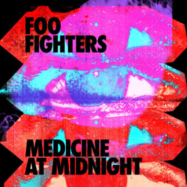 Foo Fighters – Waiting On A War