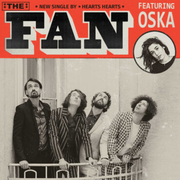 Hearts Hearts with Oska – Fan