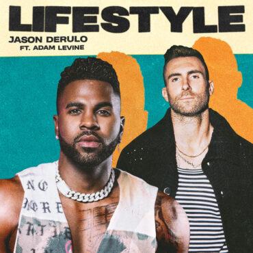 Jason Derulo with Adam Levine – Lifestyle