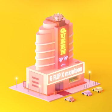G Flip x Mxmtoon – Queen