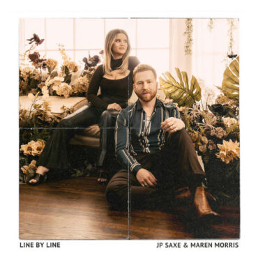 JP Saxe with Maren Morris – Line By Line