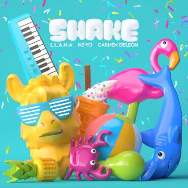 LLAMA with NeYo & Carmen Deleon – Shake