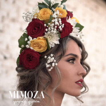 Mimoza – Young Queen
