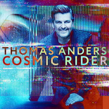Thomas Anders – Cosmic Rider